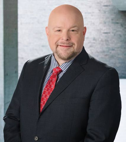 Jonathan Bernis - President and CEO of Jewish Voice